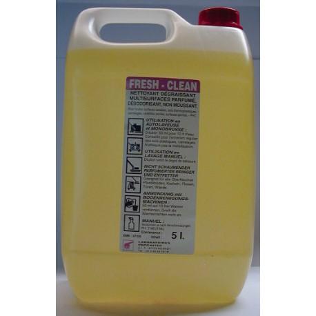 FRESH CLEAN 5 L