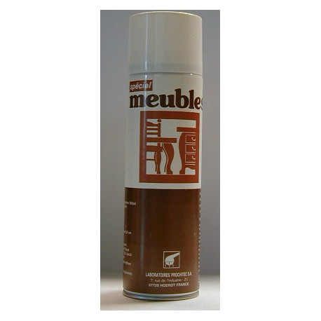 SPECIAL MEUBLES BOIS 400 ml