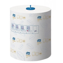 TORK MATIC SOFT HAND TOWEL ROLL 290016 (H1)
