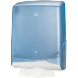 TORK MULTIFOLD HAND TOWEL DISPENSER BLEU 471026 (H2)