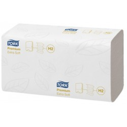TORK XPRESS EXTRA SOFT MULTIFOLD HAND TOWEL 100297 (H2)