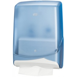 TORK SINGLEFOLD HAND TOWEL DISPENSER 471022 H3