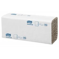 TORK UNIVERSAL C-FOLD HAND TOWEL 120181 (H3)