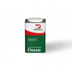 DREUMEX CLASSIC (Rouge) 4,5 L
