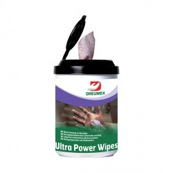 DREUMEX ULTRA POWER WIPES 90 Lingettes