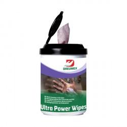 DREUMEX ULTRA POWER WIPES 90 Lingettes
