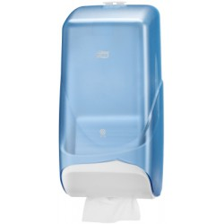 TORK FOLDED TOILET PAPER DISPENSER T3 (472031)