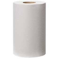 TORK WIPING PAPER MINI CENTERFEED ROLL M1 (473252)