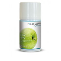 "TIME MIST ""GREEN APPLE"" RECHARGE 270 ML"