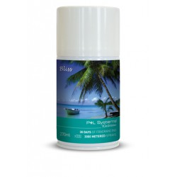 "TIME MIST ""BLISS"" RECHARGE 270 ML"