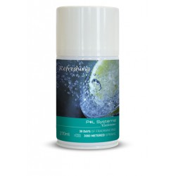 "TIME MIST ""REFRESHING"" RECHARGE 270 ML"