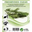 FRESHYDES CLEAN ( EX PIN NET) 5 L