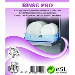 PRO RINSE (EX PROMATIC RINSE) 5 L